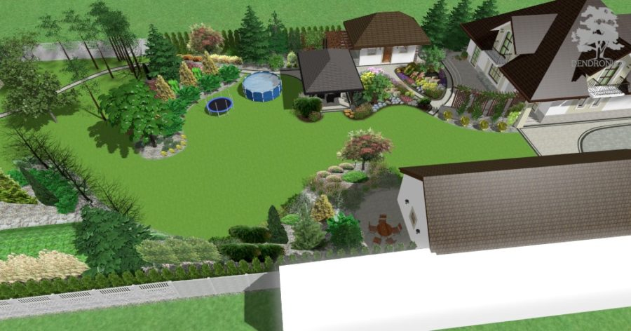 realtime landscaping architect