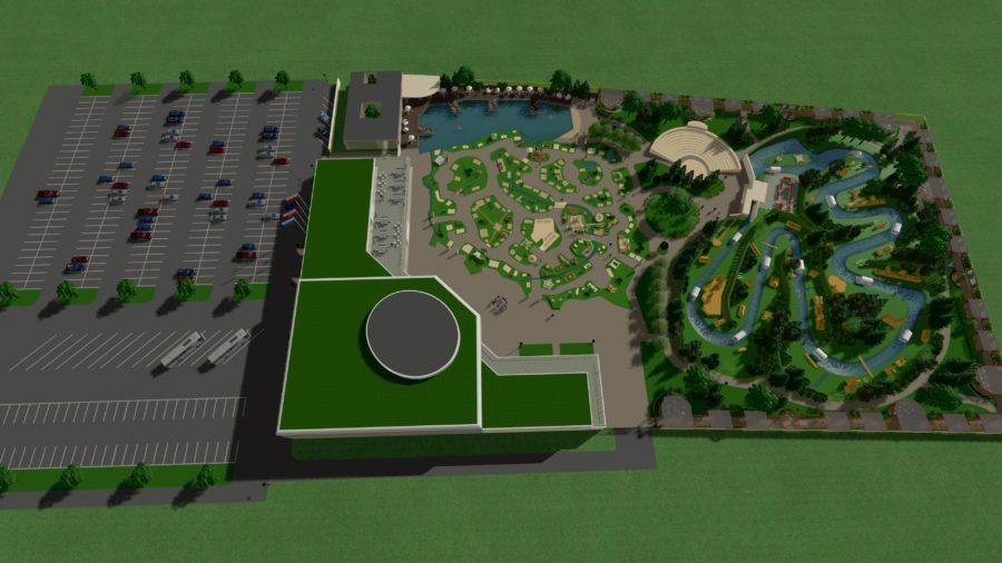 park edukacyjny mikropolska